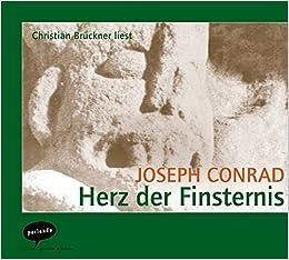 Herz der Finsternis. 4 CDs