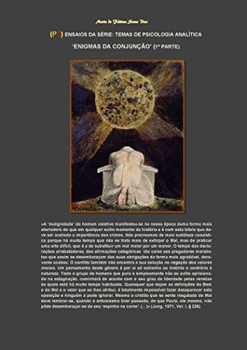 O Enigma da Conjunção: Ensaio (Temas de Psicologia Analítica Livro 10)