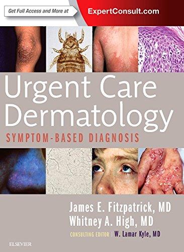 Urgent Care Dermatology  Symptom Based Diagnosis