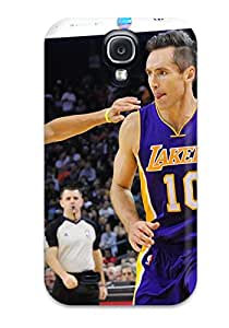 Andrew Cardin's Shop Hot 9967866K544070244 brooklyn nets nba basketball (34) NBA Sports & Colleges colorful Samsung Galaxy S4 cases