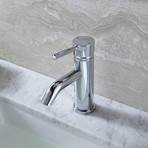 modern vanity faucet - 5