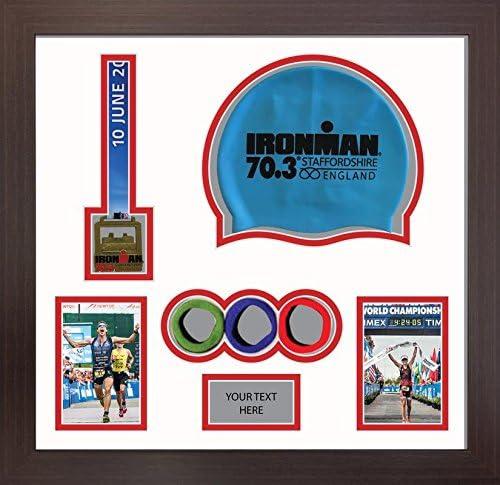 Kwik Picture Framing Ltd Ironman Staffordshire 70.3 Maratón de ...