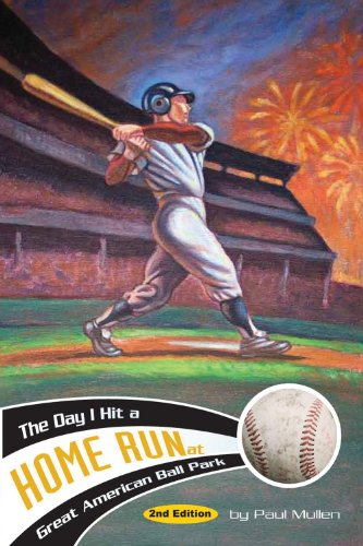 The Day I Hit a Home Run at Great American Ball Park