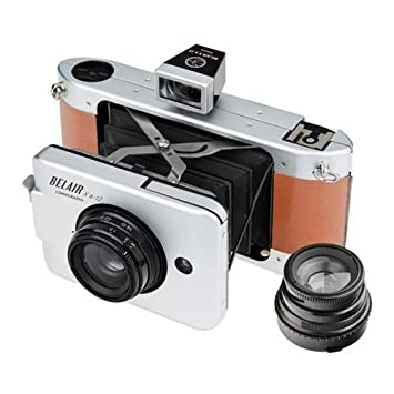 LOMOGRAPHY BELAIR X 6-12 JETSETTER <span at amazon