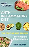 Are you ready to eliminate painful inflammation from your life?Whether you want to (1) cure the root cause of your pain and discomfort, (2) discover healthy foods and treatments that can work wonders, or (3) just feel healthy and great again, then ke...