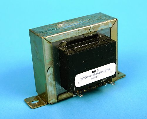 Price comparison product image Gaugemaster GM-GMC-T1 2 x 16 V AC 1 A Open Transformer Output Unit by Gaugemaster