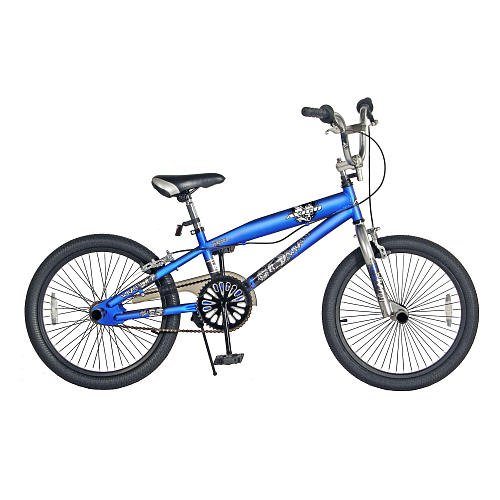 Amazon.com: Avigo 20 inch Wraith bicicleta BMX – Boys: Home ...