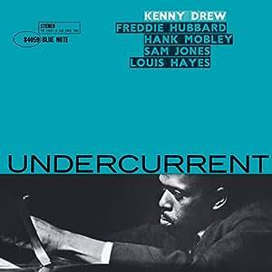 Undercurrent [LP]