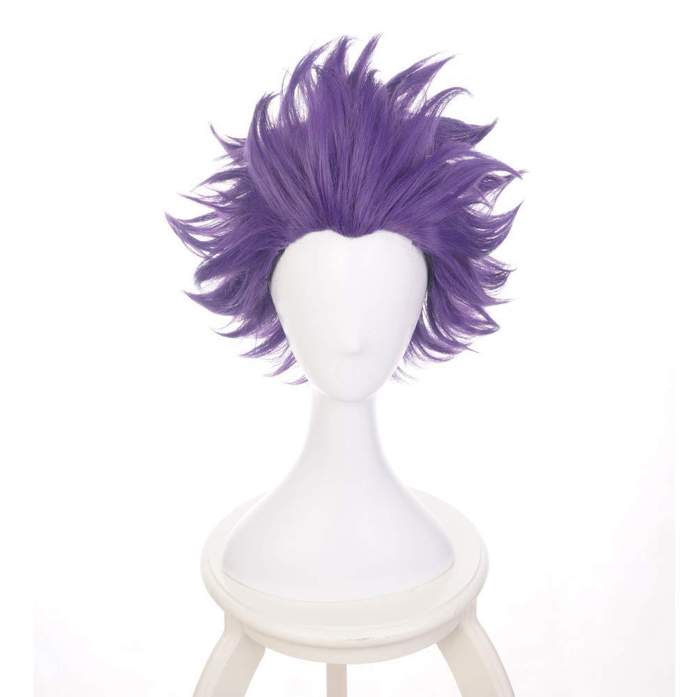 Attack on Titan Armin Arlert Wig Fake Hair Cosplay Prop FREE P/&P
