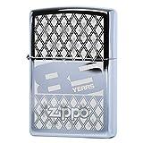 Zippo 29438 85th Anniversary Lighter South Korea Version