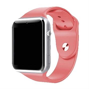 RTGFS Nuevo Reloj Inteligente Gt08 Smartwatch Mujeres Hombres ...