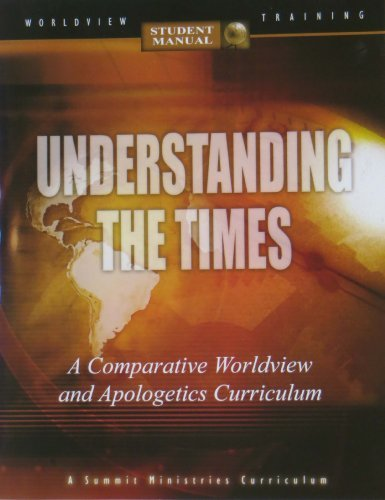 Understanding the Times: Student Manual