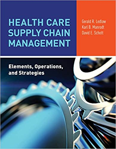 Amazon health care supply chain management ebook gerald jerry health care supply chain management 1st edition kindle edition fandeluxe Images