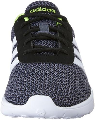 adidas NEO Men's Lite Racer Lifestyle Runner Sneaker