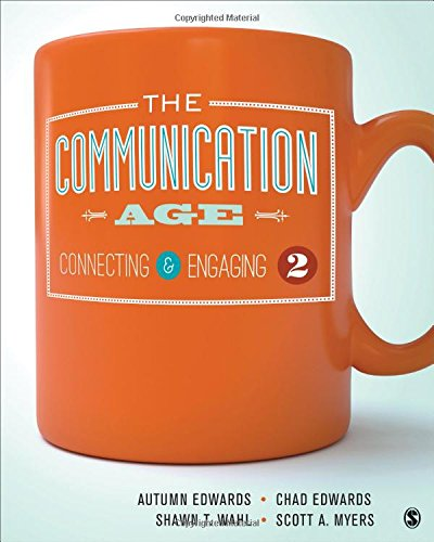 1483373703 - The Communication Age: Connecting and Engaging