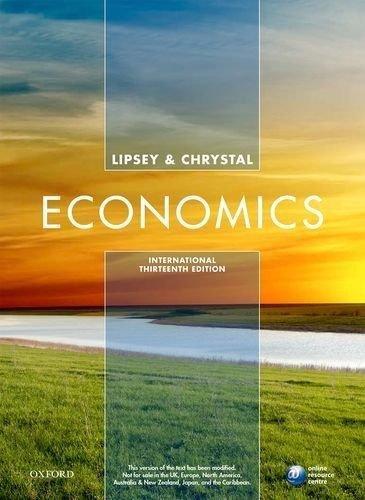 Economics 13e (IE)