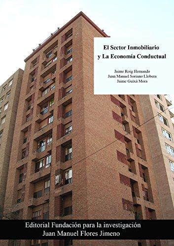 El Sector Inmobiliario y la Economía Conductual (Spanish Edition) by [Hernando, Jaume