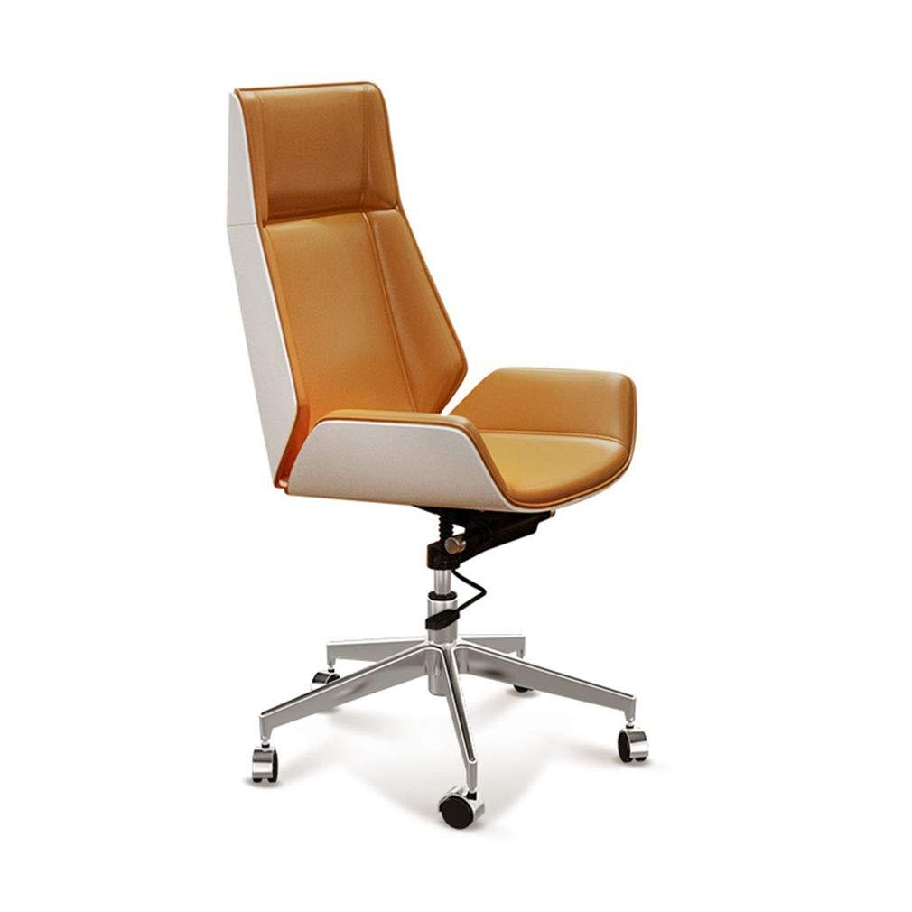 持ち上がる回転椅子コンピュータチェア学習オフィスデスクチェアレジャーバックレストチェアホーム/オフィス/研究 テーブルとチェア  #1 B07RXZ2Y1K