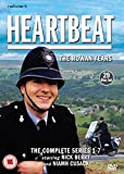 Heartbeat: The Rowan Years (Complete Series 1-7) - 29-DVD Box Set ( Heart beat: Series One to Seven ) [ NON-USA FORMAT, PAL, Reg.2 Import - United Kingdom ]