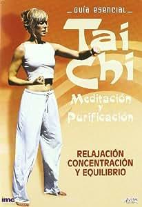Tai Chi: Meditación Y Purificación [DVD]