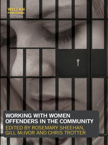 Download Working with Women Offenders in the Community Pdf