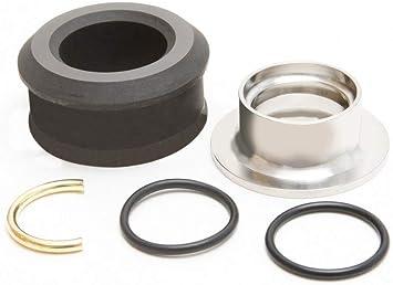 Sea Doo 4-Tec Carbon Ring Seal Drive Line Rebuild Kit /& Boot RXP RXPX RXTX GTX