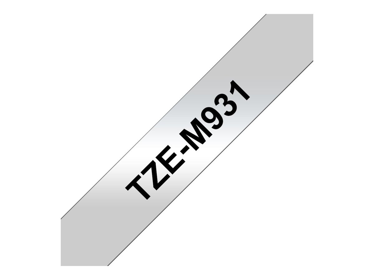 wei/ß auf matt-pink Brother Original P-touch Schriftband TZe-MQP35 12 mm u.a. f/ür Brother P-touch PT-H100LB//R, -H105, -E100//VP, -D200//BW//VP, -D210//VP