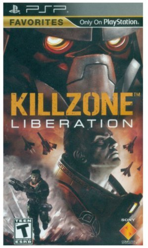 Price comparison product image Killzone: Liberation - Sony PSP