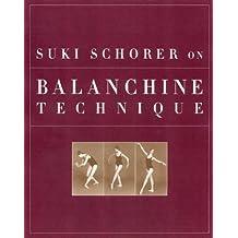 Suki Schorer on Balanchine Technique