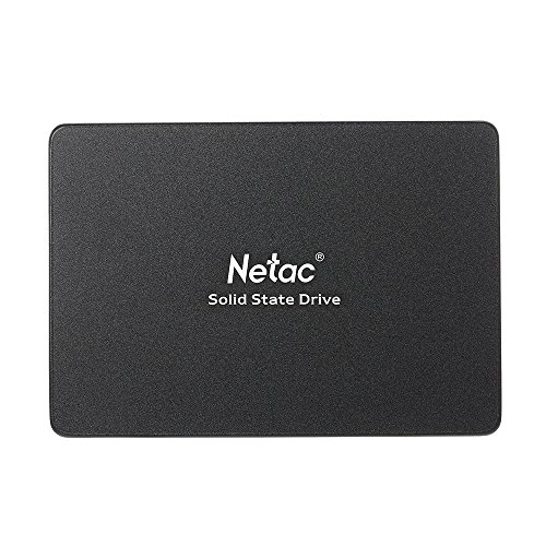 KKmoon Netac NAND SATA III 2.5 Inch Internal SSD High Speed up to 500MB/s Read Solid State Drive by KKmoon (Image #6)
