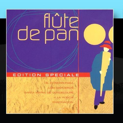 Edition Speciale Flute De Pan - Plaza Rosa