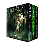 The Reverians Series Boxed Set | Sarah Noffke