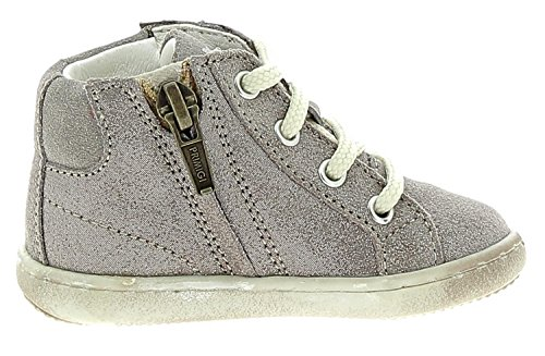 Primigi Kippe Baby Mädchen Schuhe Grau 18EU