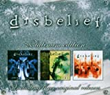 Worst Enemy / Shine / Spreading the Rage by Disbelief (2005-12-12)
