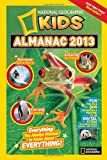 National Geographic Kids Almanac (National Geographic Kids Almanac (Quality))