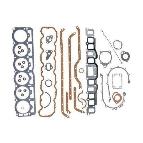 Omix-Ada 17440.04 Engine Overhaul Gasket and Seal Kit ()