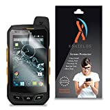 XShields© (5-Pack) Screen Protectors for Sonim XP7 (Ultra Clear)