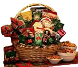 Celebrate the Holidays Gift Basket | Medium