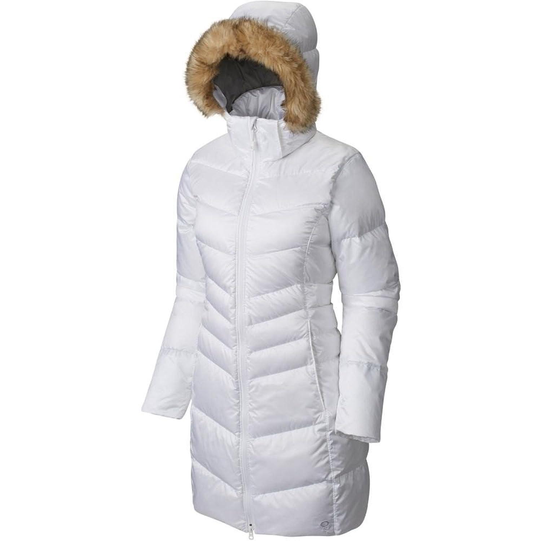(マウンテンハードウェア) Mountain Hardwear レディース アウター ダウンジャケット Mountain Hardwear Downtown Jacket [並行輸入品] B076HPC85X