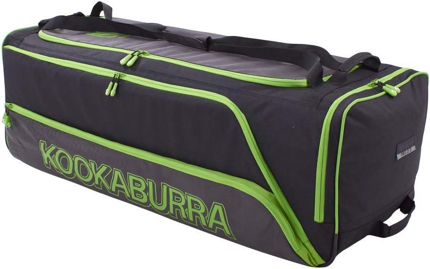 KOOKABURRA Pro 2.0 Cricket Wheelie Bag SS20