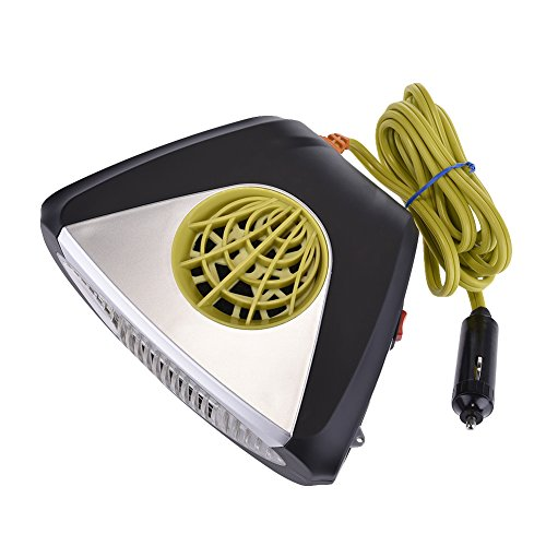 Sundlight Portable Car Heater DC 12V 2 in 1 Car Electronic D