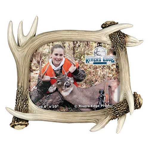 deer picture frame 8x10 - 1