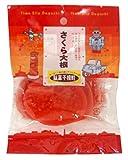 Miyama food industry candy alley cherry radish five X12 bags
