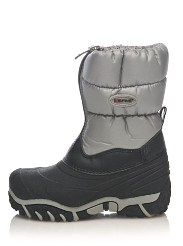 KEFAS Child Snow Boot 1916 FLAKE Grey