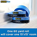Scotch Painter's Tape 2090-24EP6 ScotchBlue