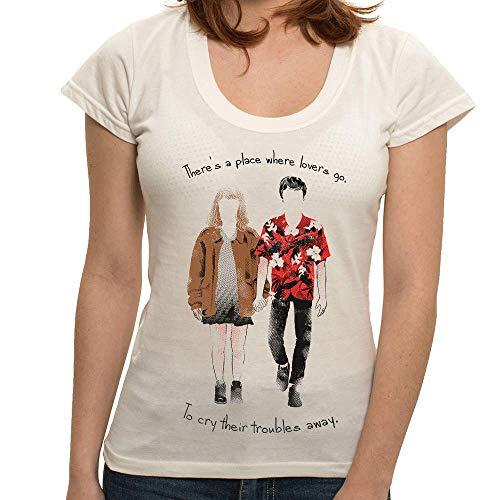 Camiseta The End Of The F****** World Feminina G