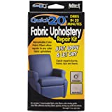 ReStor-It Quick Fabric Upholstery Repair Kit, Includes 7 1.8-Ounce Colors with Mixing Guide