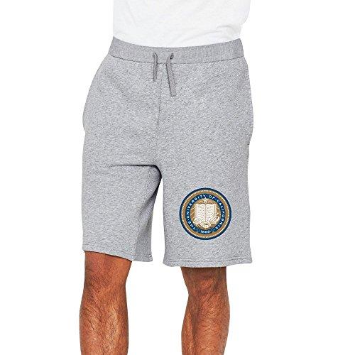 University Of California--Santa Cruz Logo Shorts Comfortable Shorts