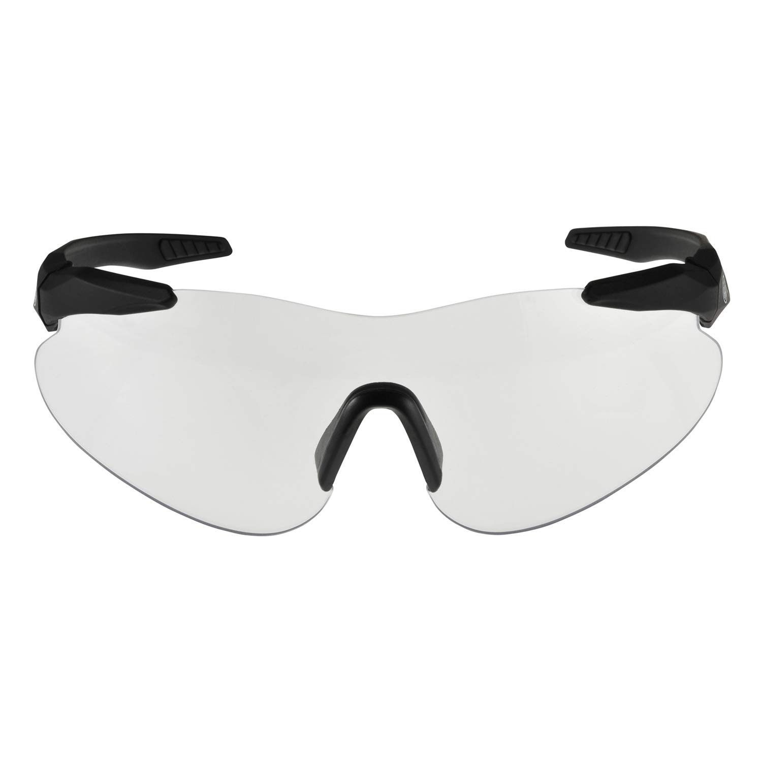 Beretta Shooting Glasses With Policarbonate Injected Lens, Clear by Beretta
