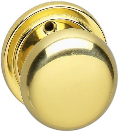 URFIC 293-435-01 - Pomo para puerta (latón)